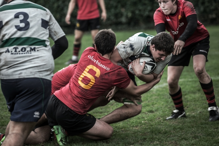 Rugby photo 43