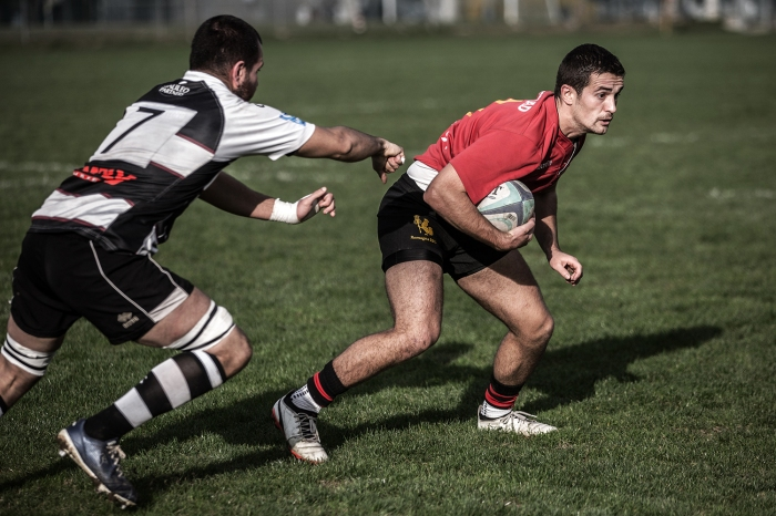 Rugby 9
