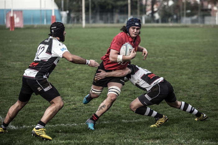 Rugby 19