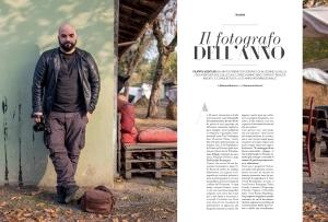 Articolo su Cesena IN Magazine
