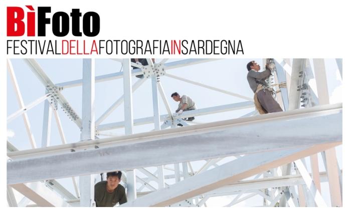 BìFoto Festival della Fotografia in Sardegna