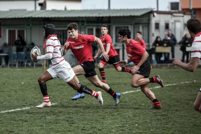 Rugby photo 5