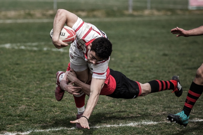Rugby photo 23