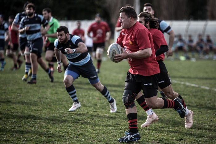 Rugby photo 25