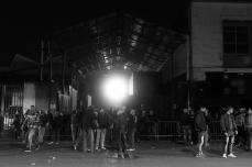 Zetazeroalfa concert in Milan