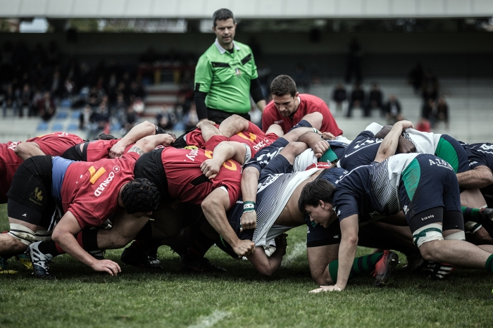 Rugby Photographs 4