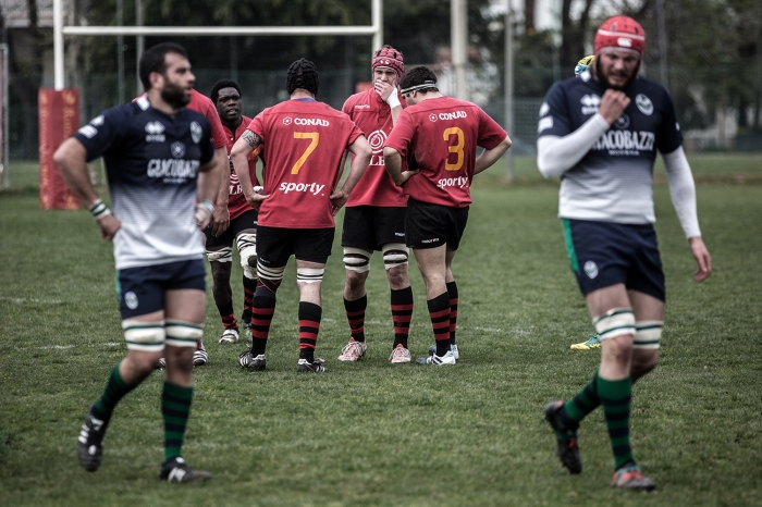Rugby Photographs 6