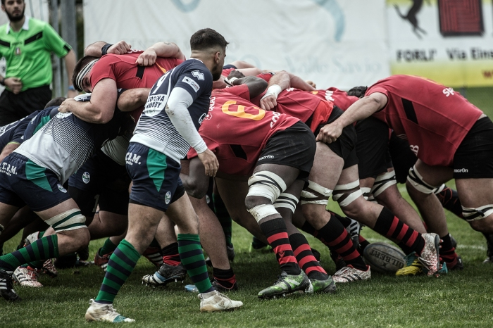 Rugby Photographs 8