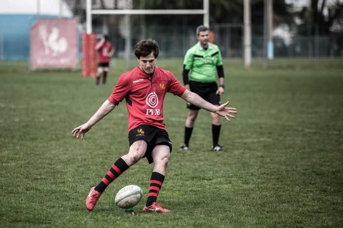 Rugby Photographs 9