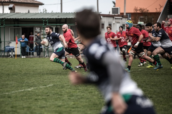 Rugby Photographs 10