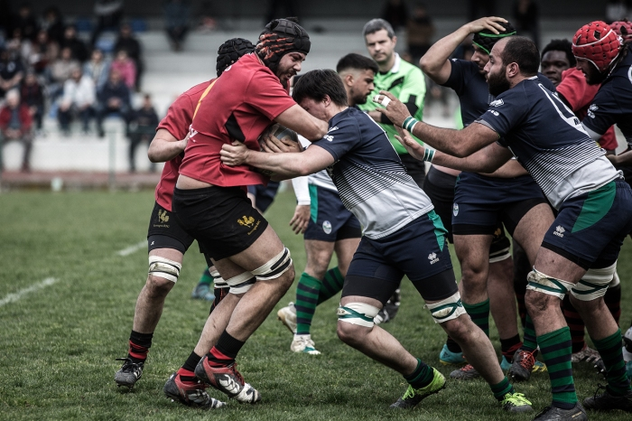 Rugby Photographs 11