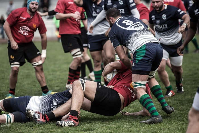 Rugby Photographs 12