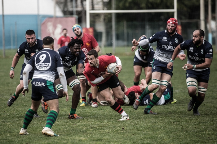 Rugby Photographs 13