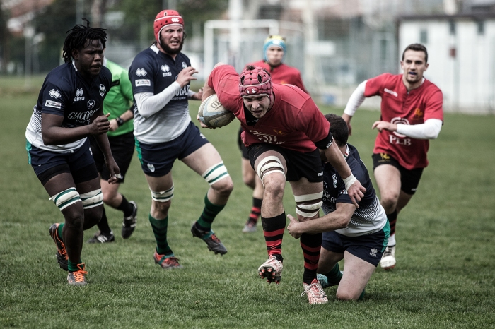 Rugby Photographs 14