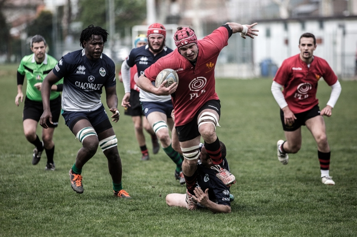 Rugby Photographs 15