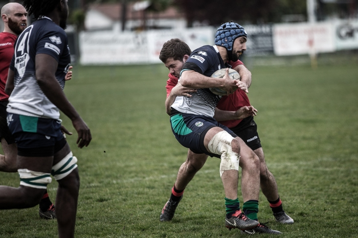 Rugby Photographs 16