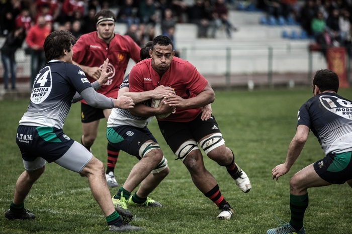 Rugby Photographs 20