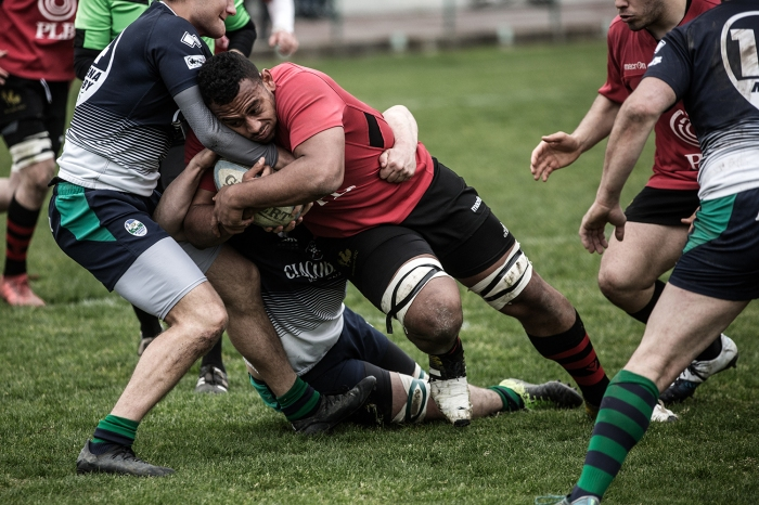 Rugby Photographs 21