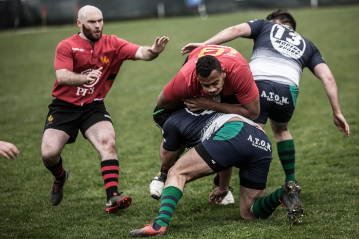 Rugby Photographs 22