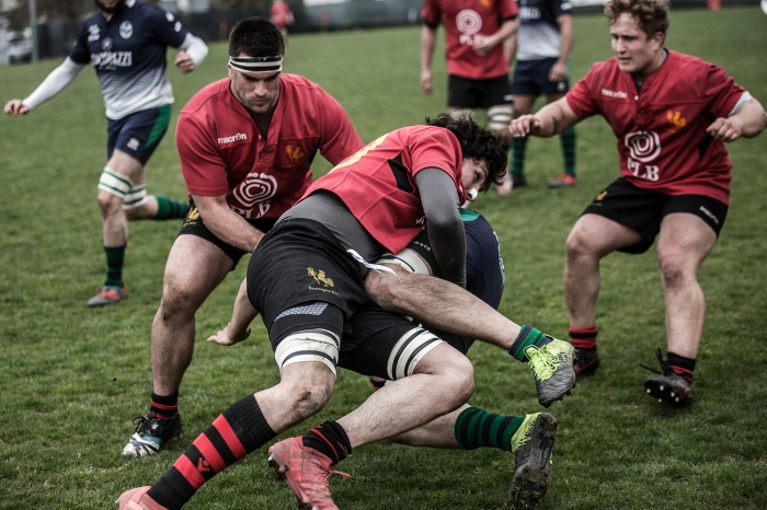 Rugby Photographs 23