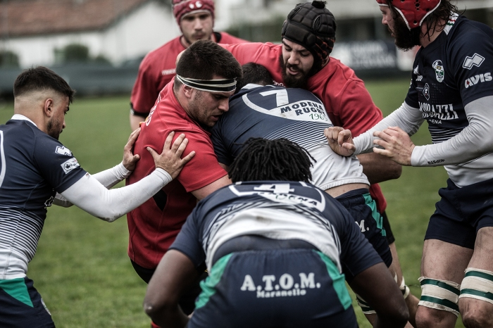 Rugby Photographs 24