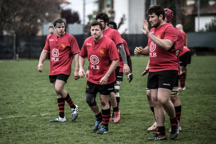 Rugby Photographs 25