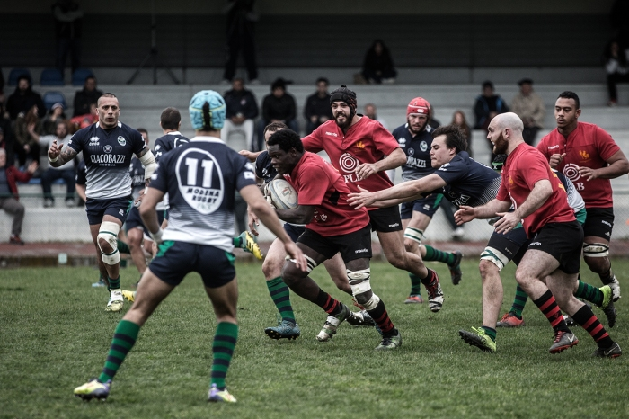 Rugby Photographs 26