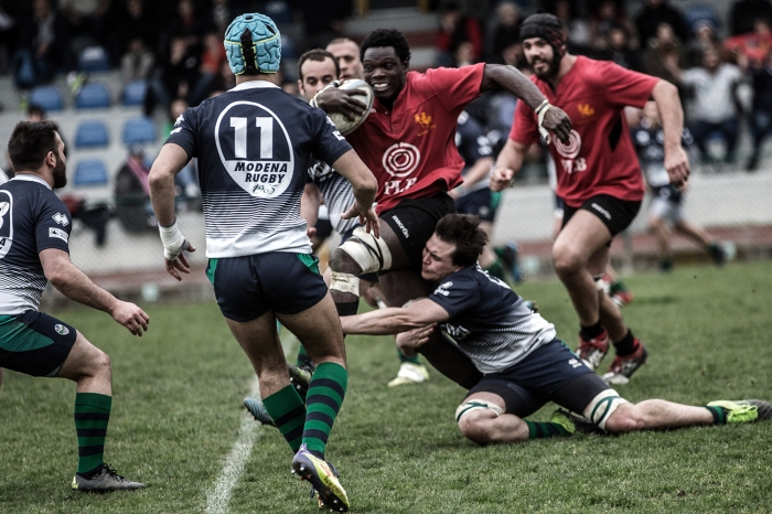 Rugby Photographs 27
