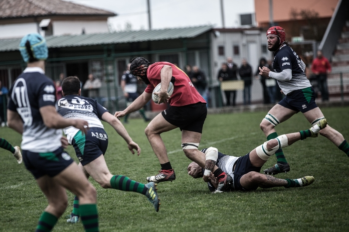 Rugby Photographs 29