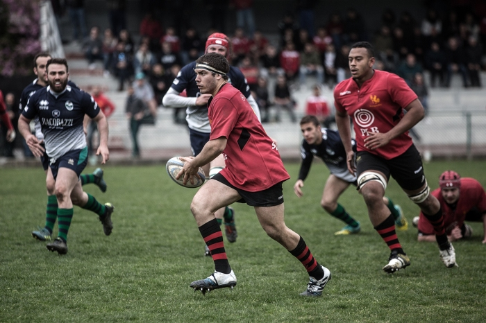 Rugby Photographs 30