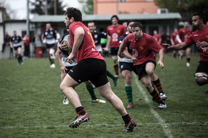 Rugby Photographs 31