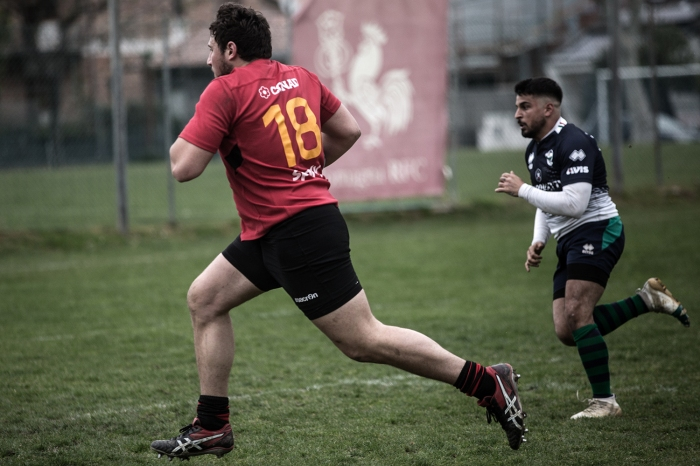 Rugby Photographs 32
