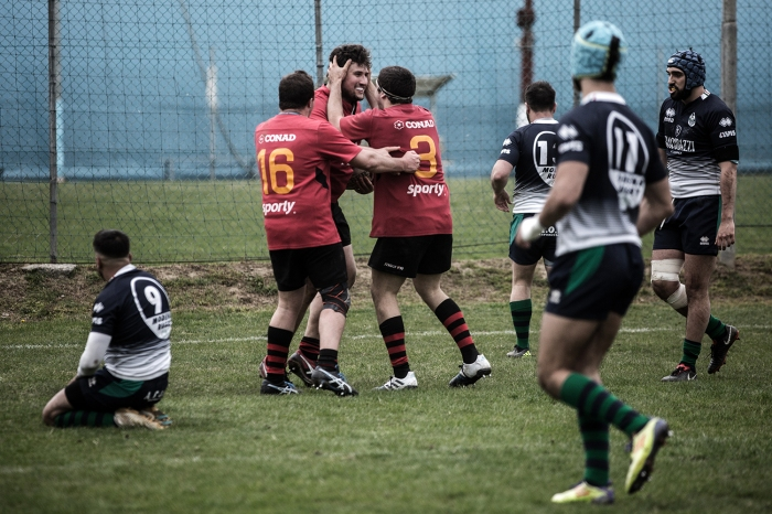 Rugby Photographs 34