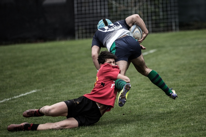 Rugby Photographs 38
