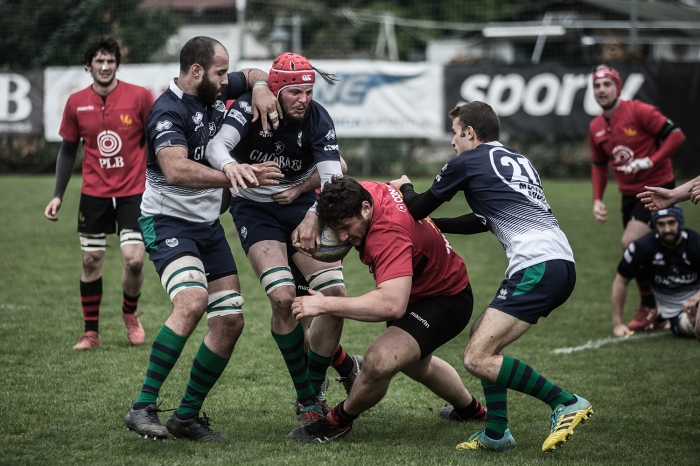 Rugby Photographs 39