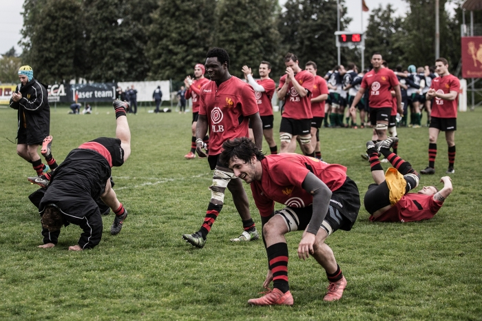 Rugby Photographs 46