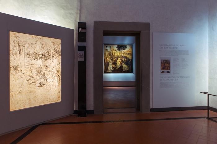 Leonardo da Vinci's 500th Anniversary