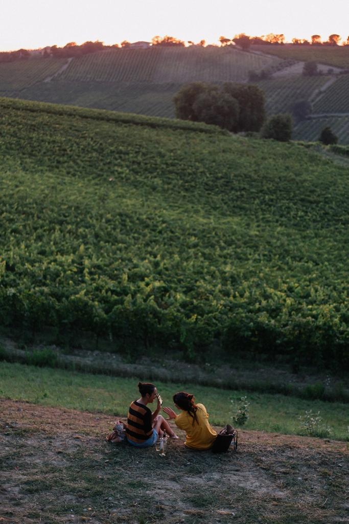 Podere La Berta, Grigliata estiva, foto 17