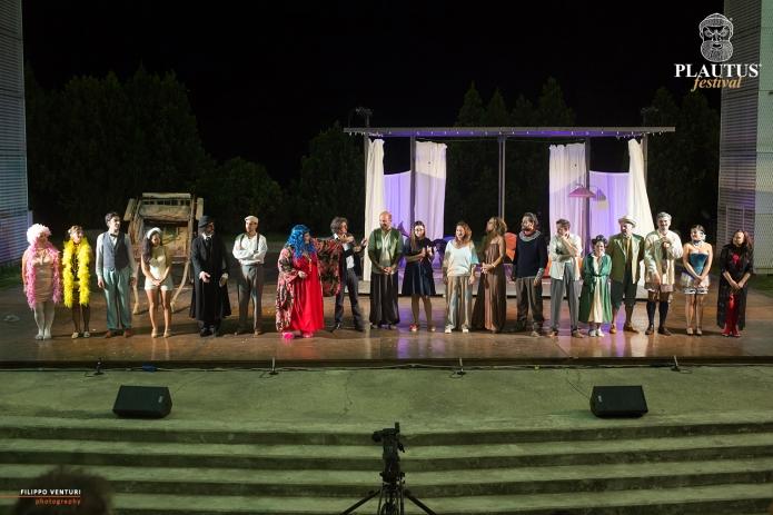 Plautus Festival - Asinaria