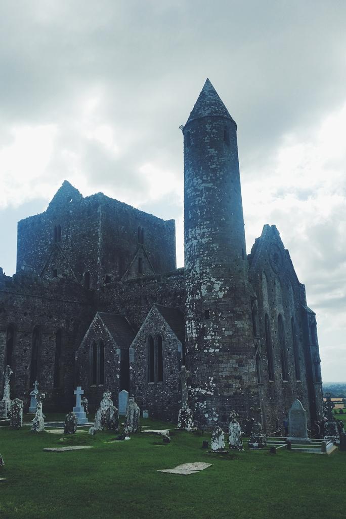 Diario di Viaggio in Irlanda - Giorno 3