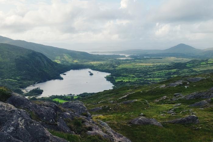Diario di Viaggio in Irlanda - Giorno 4
