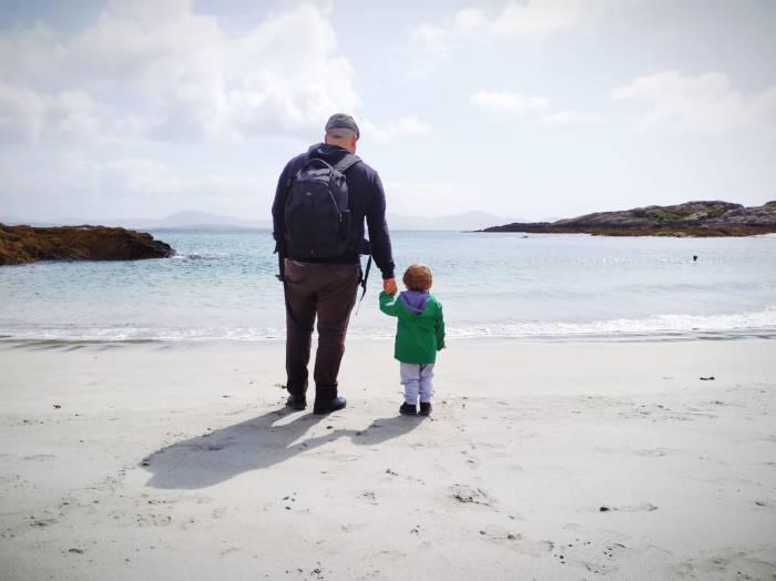 Diario di Viaggio in Irlanda - Giorno 5