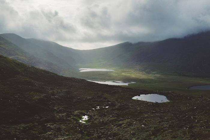 Diario di Viaggio in Irlanda - Giorno 6