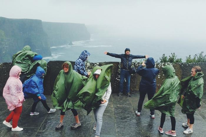 Diario di Viaggio in Irlanda - Giorno 8