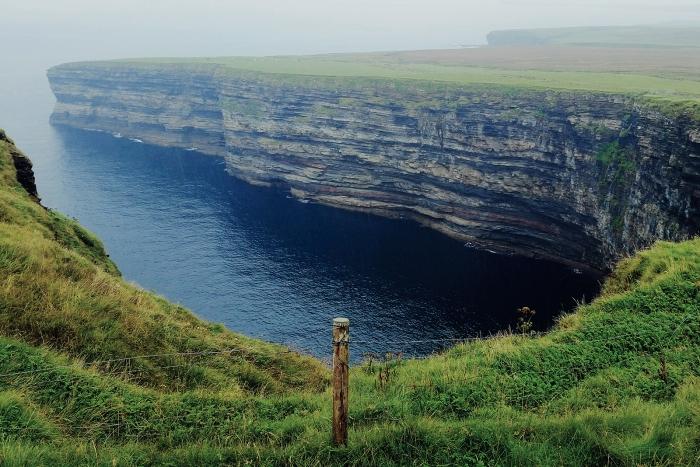 Diario di Viaggio in Irlanda - Giorno 11