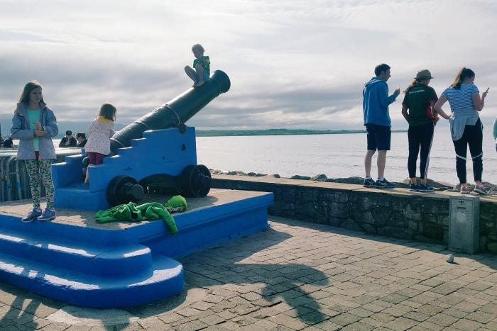 Diario di Viaggio in Irlanda - Giorno 12
