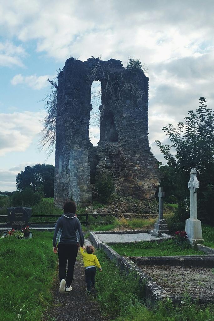 Diario di Viaggio in Irlanda - Giorno 13