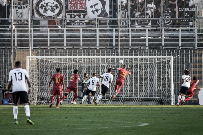 Ravenna-Cesena Calcio