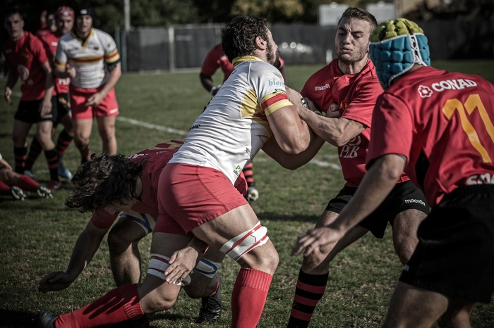 Romagna Rugby - Pesaro Rugby - Photographs