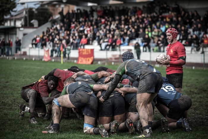 Romagna Rugby Napoli, Foto
